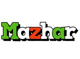 Mazhar venezia logo