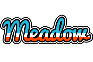 Meadow america logo