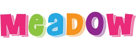 Meadow friday logo