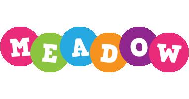 Meadow friends logo