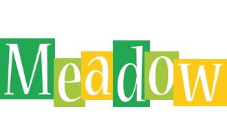 Meadow lemonade logo