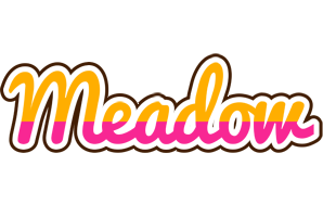 Meadow smoothie logo