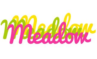 Meadow sweets logo