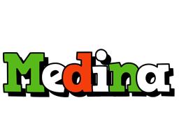 Medina venezia logo