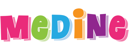 Medine friday logo