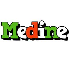 Medine venezia logo
