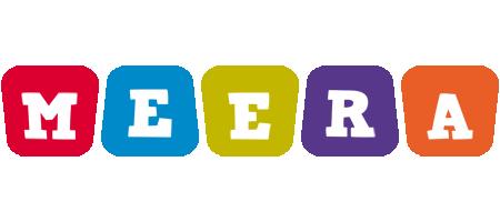 Meera kiddo logo