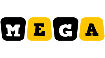 Mega boots logo