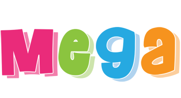 Mega friday logo