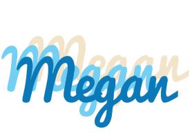 Megan breeze logo