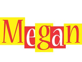 Megan errors logo