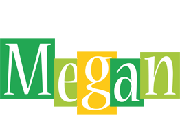 Megan lemonade logo