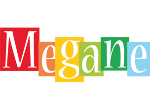 Megane colors logo