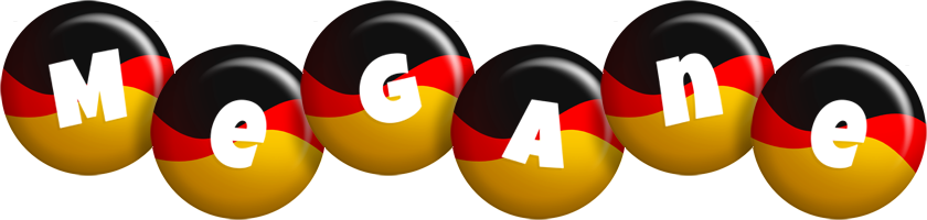 Megane german logo