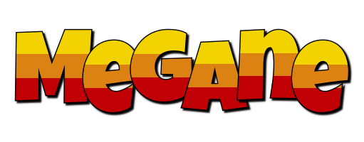 Megane jungle logo