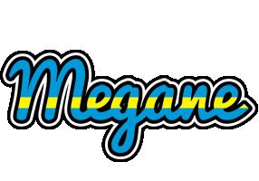 Megane sweden logo