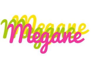 Megane sweets logo