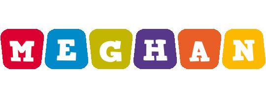 Meghan kiddo logo
