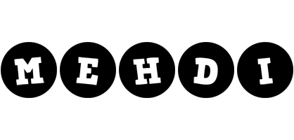 Mehdi tools logo