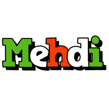 Mehdi venezia logo