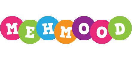Mehmood friends logo