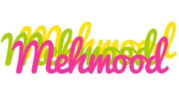 Mehmood sweets logo