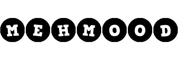 Mehmood tools logo
