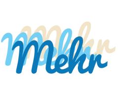 Mehr breeze logo