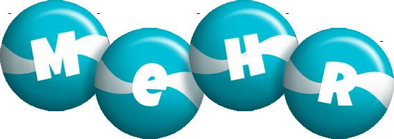 Mehr messi logo