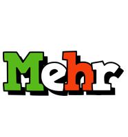 Mehr venezia logo
