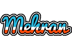 Mehran america logo