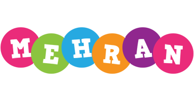 Mehran friends logo