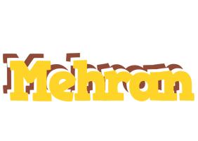 Mehran hotcup logo