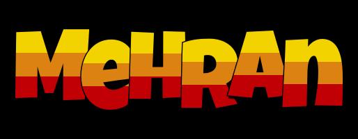 Mehran jungle logo