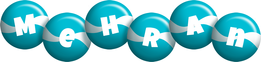 Mehran messi logo