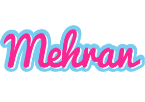 Mehran popstar logo