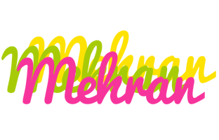 Mehran sweets logo