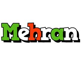 Mehran venezia logo