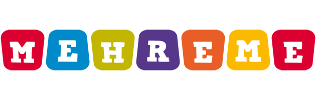Mehreme daycare logo