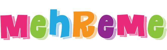 Mehreme friday logo