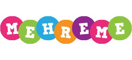 Mehreme friends logo