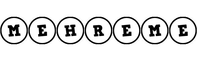 Mehreme handy logo