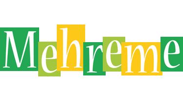 Mehreme lemonade logo