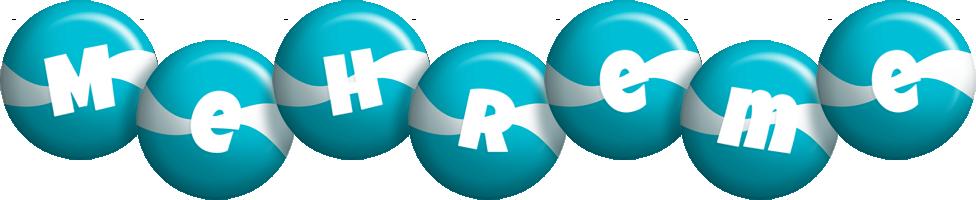 Mehreme messi logo