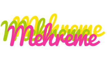 Mehreme sweets logo