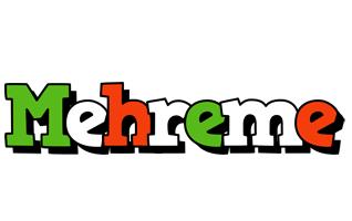 Mehreme venezia logo
