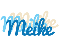 Meike breeze logo