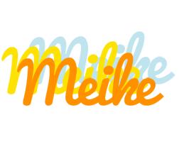 Meike energy logo