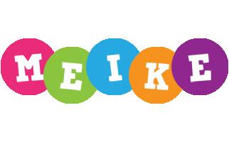 Meike friends logo