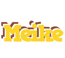 Meike hotcup logo